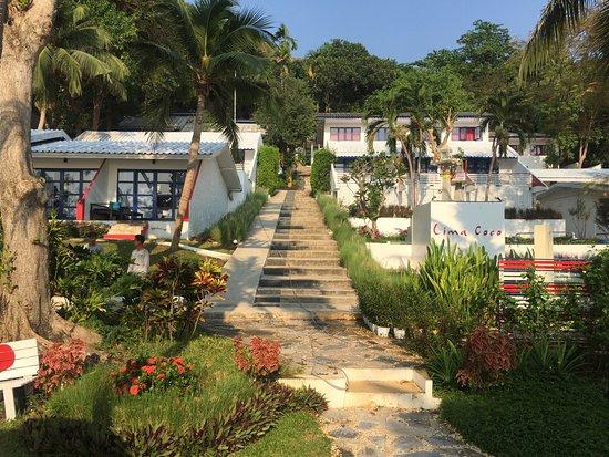 Lima Coco Resort: photo5.jpg