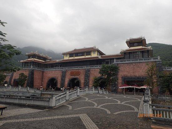 A French Town In Vietnam S Mountains Amazing Review Of Ba Na Hills Mountain Resort Da Nang Tripadvisor