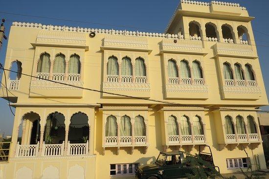 Rajputana Heritage