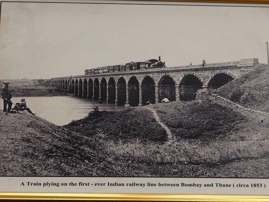 Maharani's Saloon History - Picture of Railway Museum Mysore, Mysuru