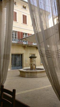 La Petite Fontaine Photo