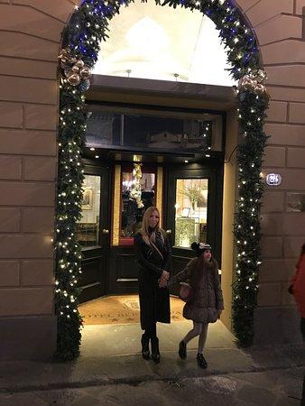 Bernini Palace Hotel Photo