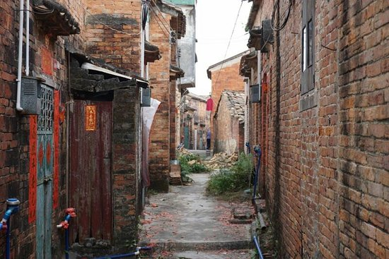 Gaoyao, Kina: mmexport1488960280885_large.jpg
