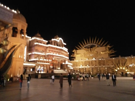 Photo of Theater Kingdom of Dreams at Sector 29, Gurugram (Gurgaon) 122001, India