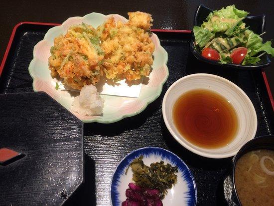 Japanese dining ajisai narita restaurant reviews phone for Ajisai japanese cuisine