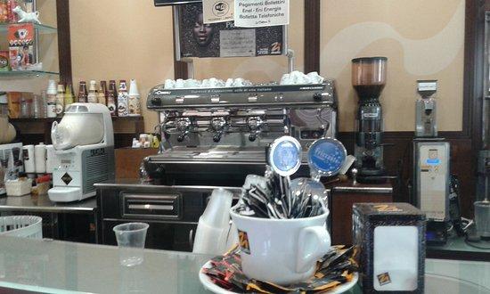 Caffetteria zicaff marsala ristorante recensioni for Immagini caffetteria