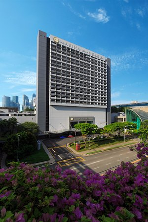 Marina mandarin singapore s 2 9 7 s 221 updated 2019 - Marina mandarin singapore swimming pool ...
