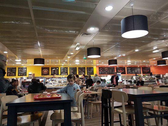 Columbus Café & Co Toulouse Blagnac