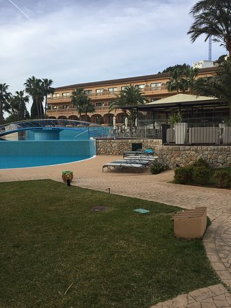 Mon Port Hotel & Spa: photo0.jpg