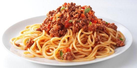 Food 4U: Spaghett