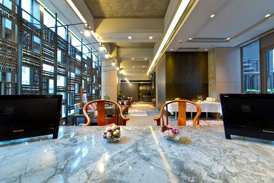 Wanchai 88 Hotel, hôtels à Hong Kong