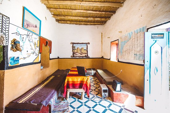 Le Gout Du Sahara Hostel