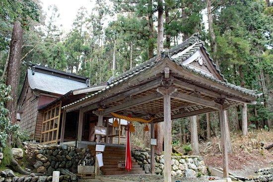 Wakamiya Shrine