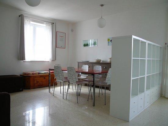 Appartamento Scirocco - bilocale - cucina stile americano ...