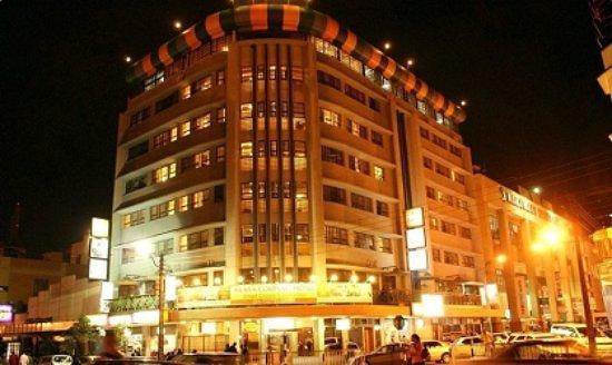 케냐 컴포트 호텔
