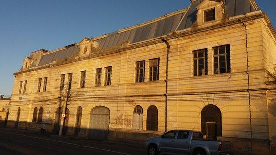 Fabrica Rheingantz e Vila Operaria