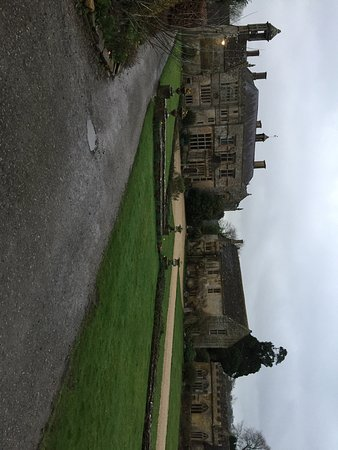 Brympton, UK: photo7.jpg