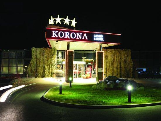Kranjska Gora, Slowenien: Casino Korona