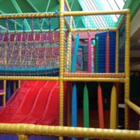 Wildkidz Children's Play Zone