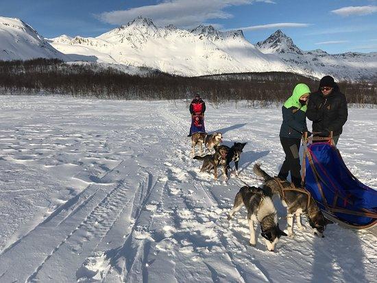 Troms, Norvège : photo1.jpg