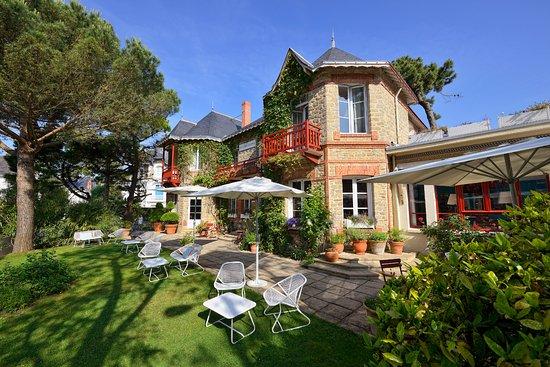 Hotel Saint Christophe La Baule  La