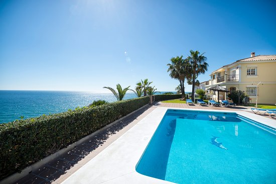 Pool - Picture of CLC Club La Costa World, Mijas - Tripadvisor