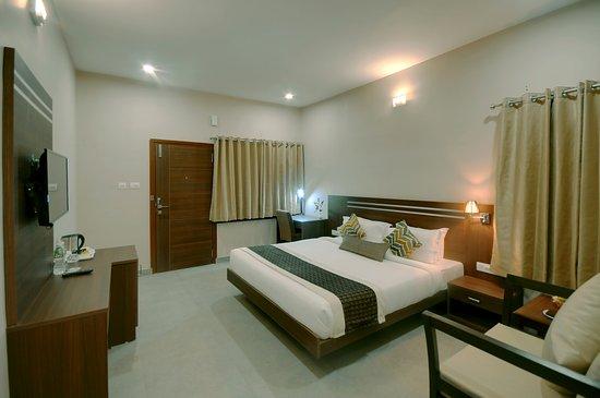 Le Madhulika Maharana Resort & Spa: Swatasha Villa