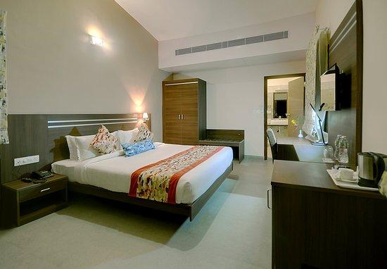 Le Madhulika Maharana Resort & Spa: Aranayama Villa