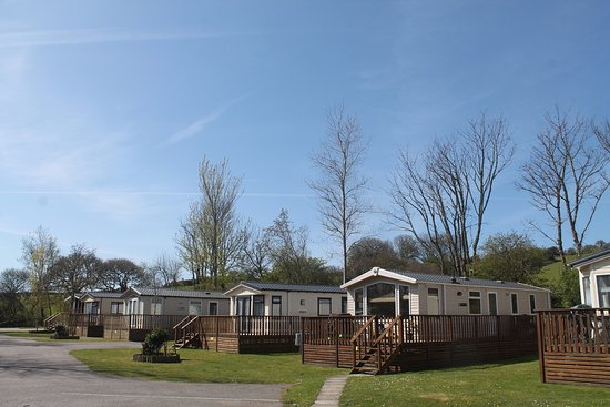 River Valley Country Park Penzance Campground Reviews