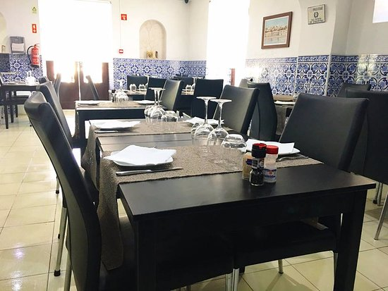 Restaurante Ponto de Encontro: Sala4