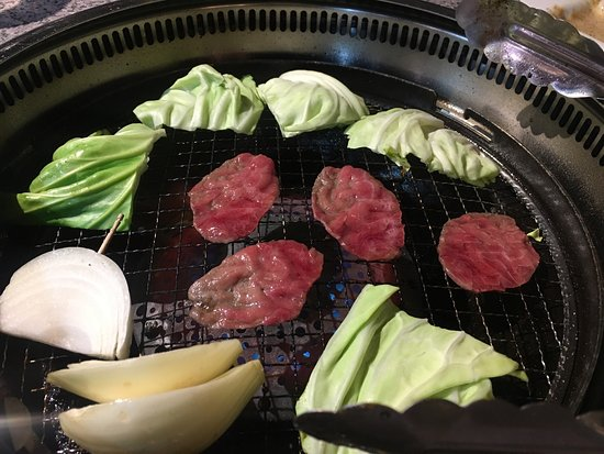Yakiniku (Grilled meat) Rokubee Photo