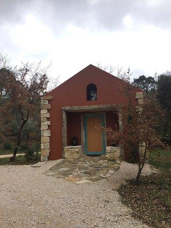 Luz Houses Photo