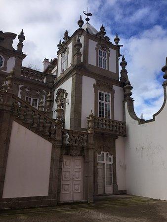 Pestana Palacio do Freixo Photo