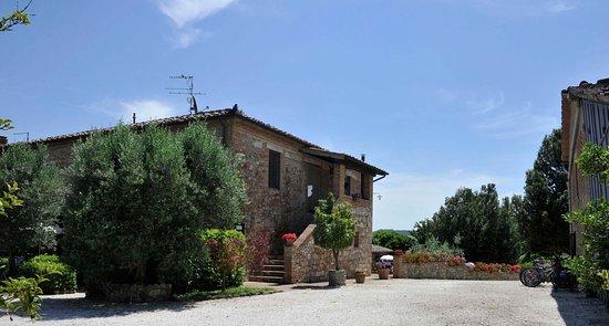 San Rocco a Pilli, Italy: Casolare