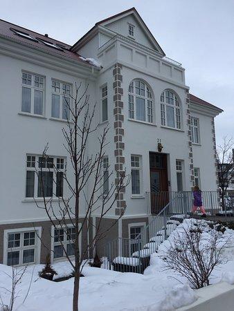 Reykjavik Residence Suites: photo0.jpg