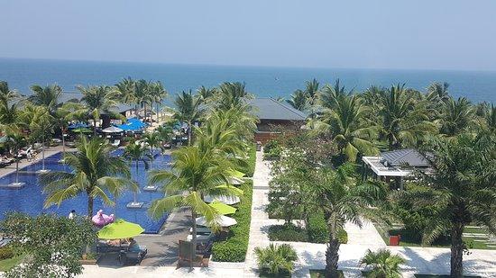 Sunrise Premium Resort Hoi An : 20170305_121906_large.jpg