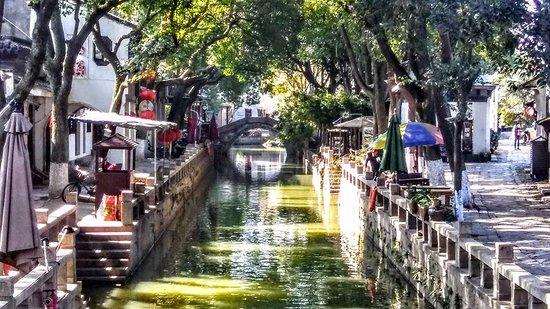 Tongli Town: Beautiful