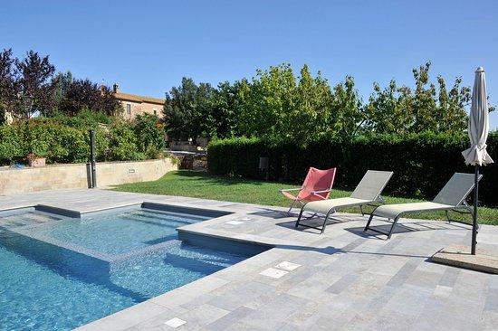 San Rocco a Pilli, Italy: piscina per bambini