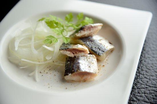 Kuroge Wagyu Restaurant Hachi: HACHI's original menu 5