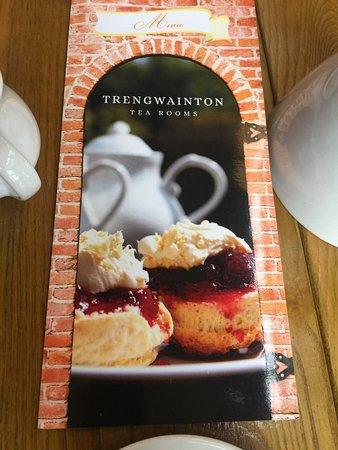 Trengwainton Tearooms Photo