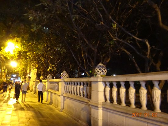 Chuvit Garden, Бангкок: лучшие советы перед посещением