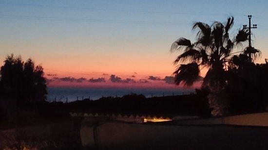 Hotel Macondo : Nach dem Sonnenuntergang