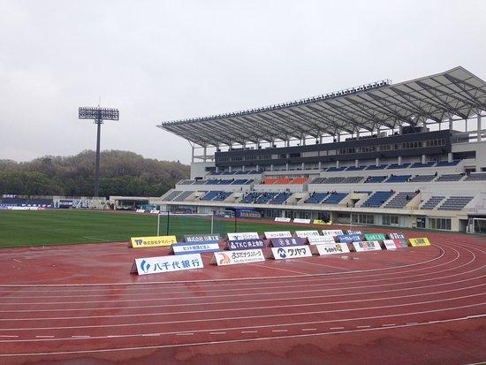 Machida City Nodatsu Park Picture