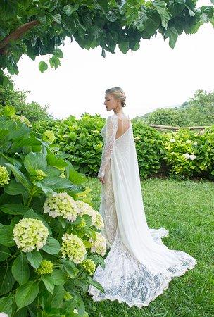 Amanita: wedding