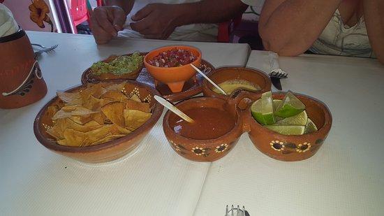Restaurant La Lomita Photo