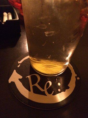 Bar Re: