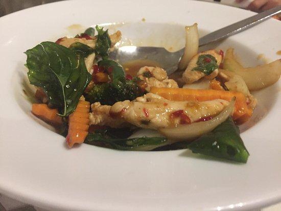Hanuman Thai Restuarant Picture