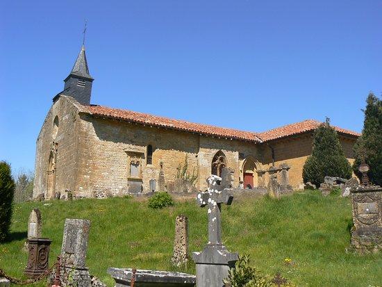 Cimetière Saint-Hilaire