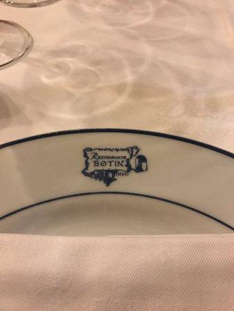 Restaurante Botin Photo