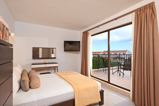 Melia Dunas Beach Resort & Spa: 3 Bed Villa